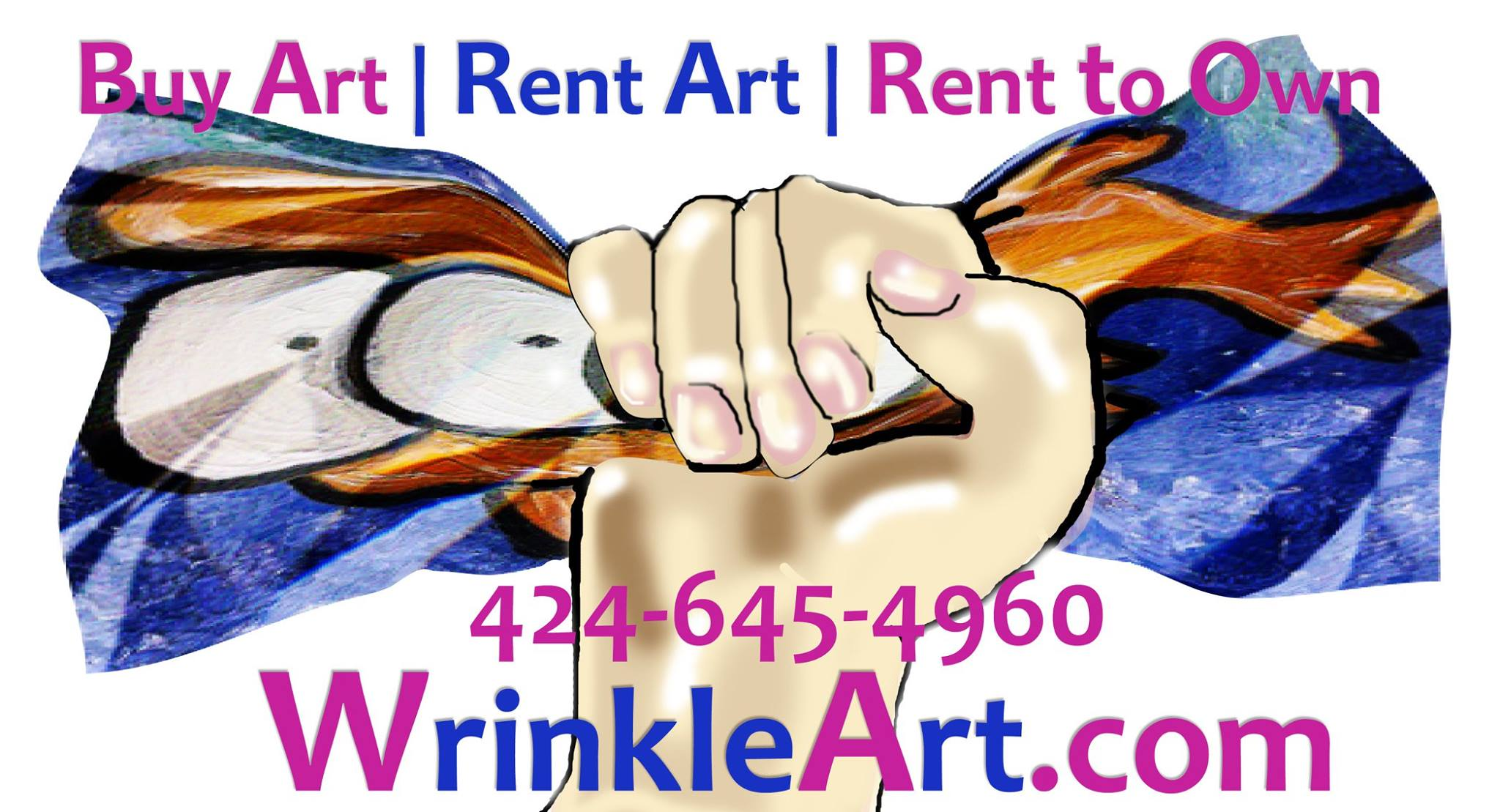 Shop Wrinkle Art online